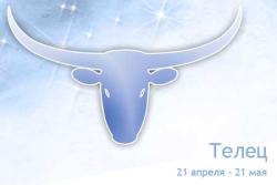 Гороскоп на 2011 год для Тельца